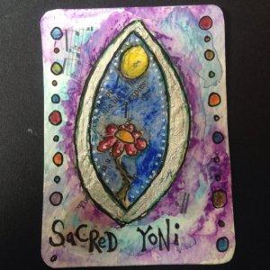 Sacred Yoni
