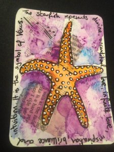 Starfish of Love